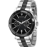 orologio cronografo uomo Maserati Circuito R8873627003