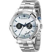 orologio cronografo uomo Maserati Circuito R8873627005