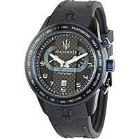 orologio cronografo uomo Maserati CORSA R8871610002