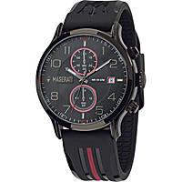 orologio cronografo uomo Maserati Epoca R8871618005