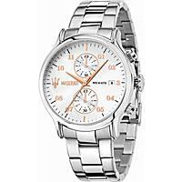 orologio cronografo uomo Maserati Epoca R8873618002