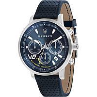 orologio cronografo uomo Maserati  Gt R8871134002