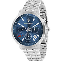 orologio cronografo uomo Maserati  Gt R8873134002