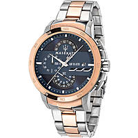 orologio cronografo uomo Maserati Ingegno R8873619002