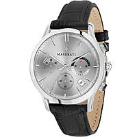 orologio cronografo uomo Maserati R8871633001