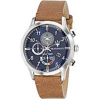 orologio cronografo uomo Maserati Ricordo R8871625005