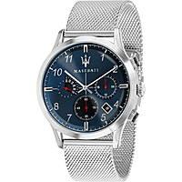 orologio cronografo uomo Maserati Ricordo R8873625003