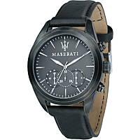 orologio cronografo uomo Maserati Traguardo R8871612019