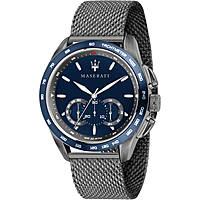 orologio cronografo uomo Maserati  Traguardo R8873612009