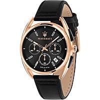 orologio cronografo uomo Maserati  Trimarano R8871632002