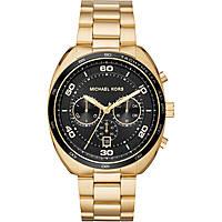 orologio cronografo uomo Michael Kors Dane MK8614