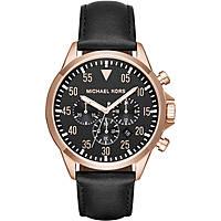 orologio cronografo uomo Michael Kors Gage MK8535