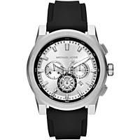 orologio cronografo uomo Michael Kors Grayson MK8596