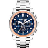orologio cronografo uomo Michael Kors Grayson MK8598