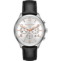 orologio cronografo uomo Michael Kors Merrick MK8635