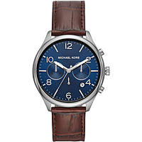orologio cronografo uomo Michael Kors Merrick MK8636