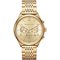 orologio cronografo uomo Michael Kors Merrick MK8638