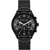 orologio cronografo uomo Michael Kors Merrick MK8640