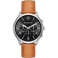 orologio cronografo uomo Michael Kors Merrick MK8661