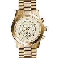 orologio cronografo uomo Michael Kors MK8077