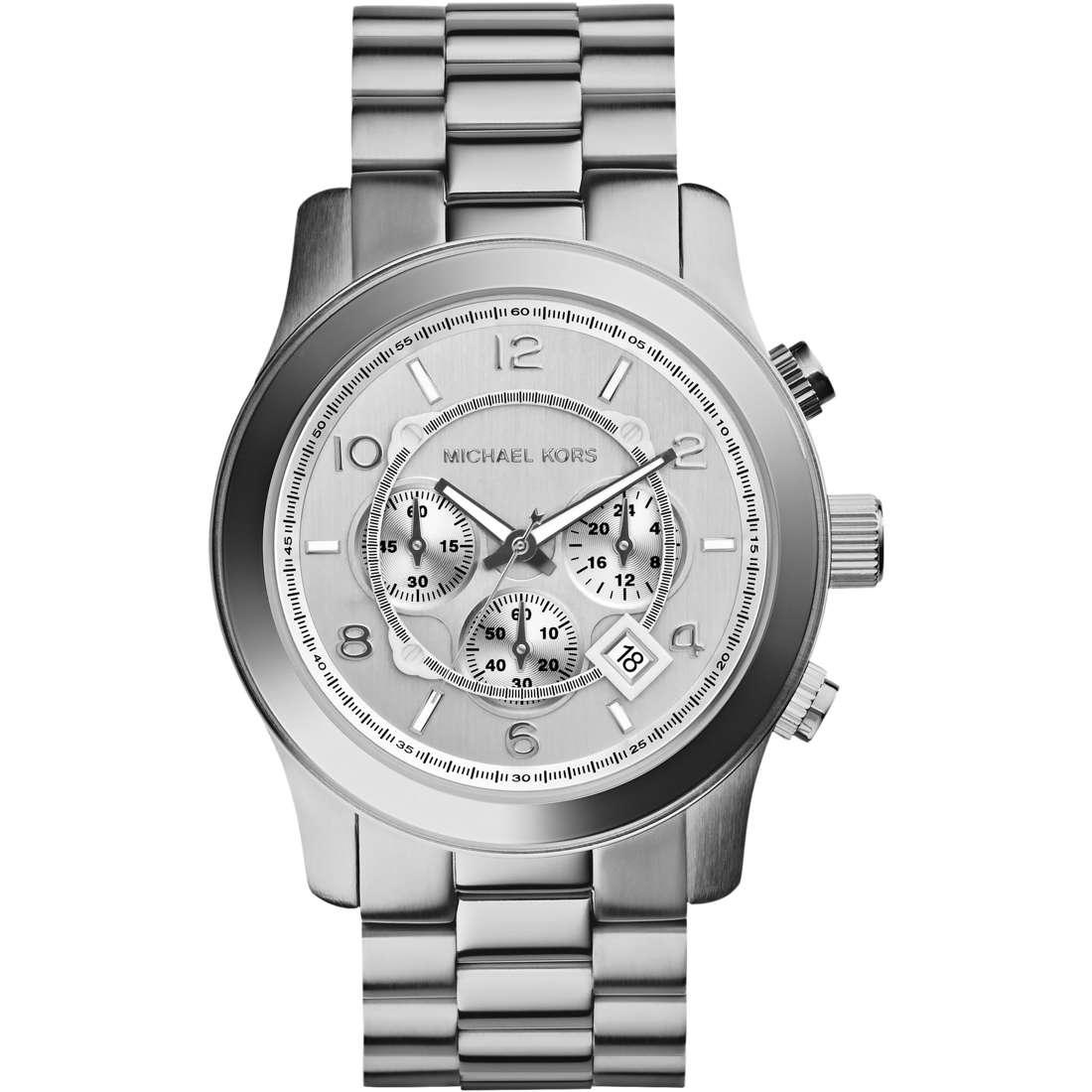 orologio cronografo uomo Michael Kors MK8086