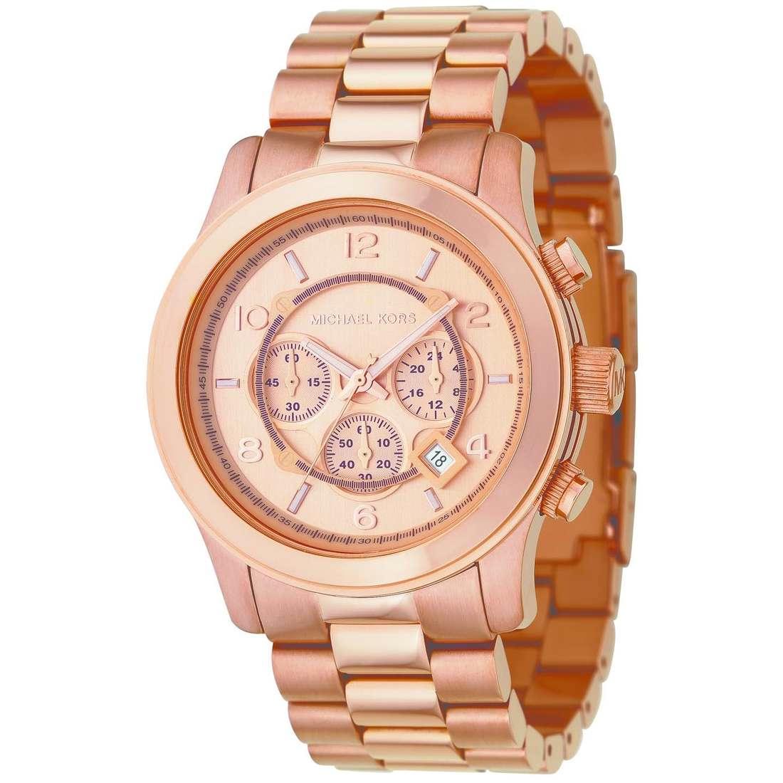orologio cronografo uomo Michael Kors MK8096