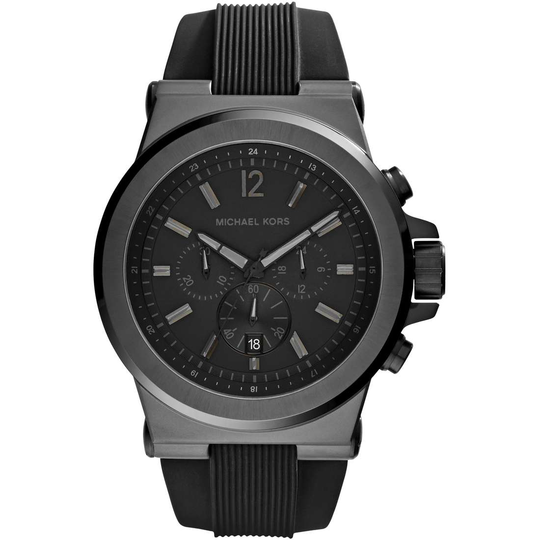 orologio cronografo uomo Michael Kors MK8152