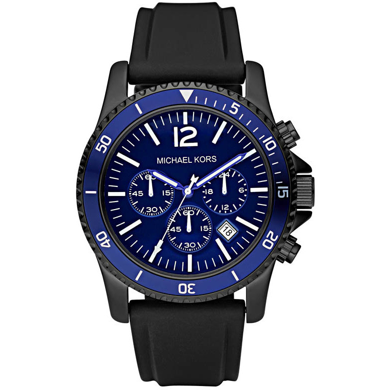 orologio cronografo uomo Michael Kors MK8165