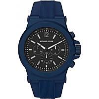 orologio cronografo uomo Michael Kors MK8170