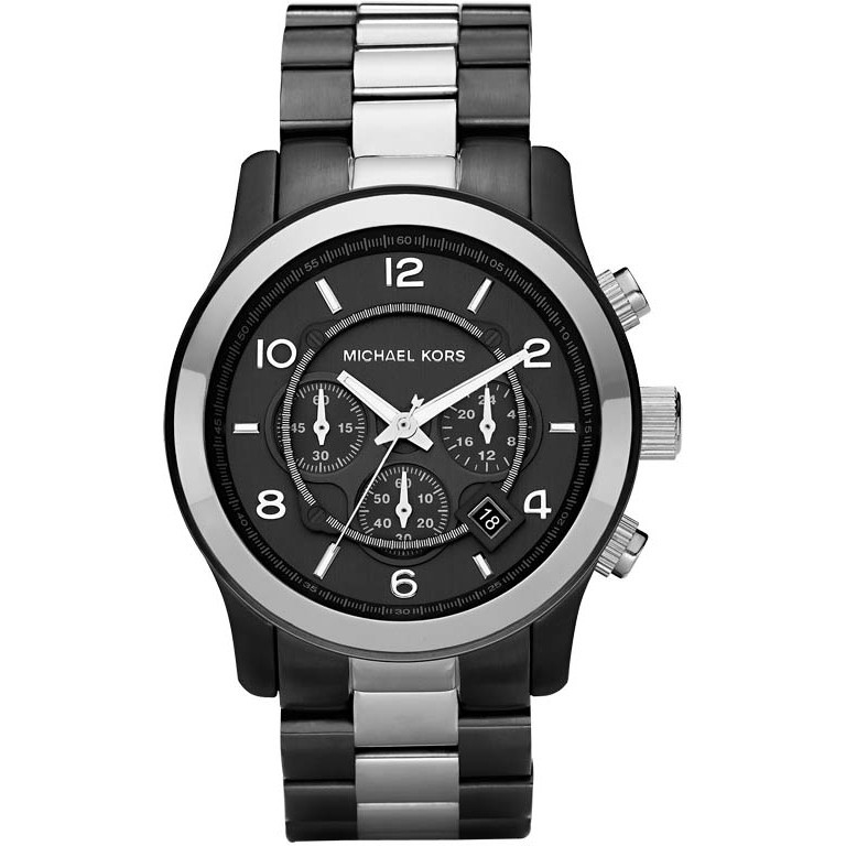 orologio cronografo uomo Michael Kors MK8182