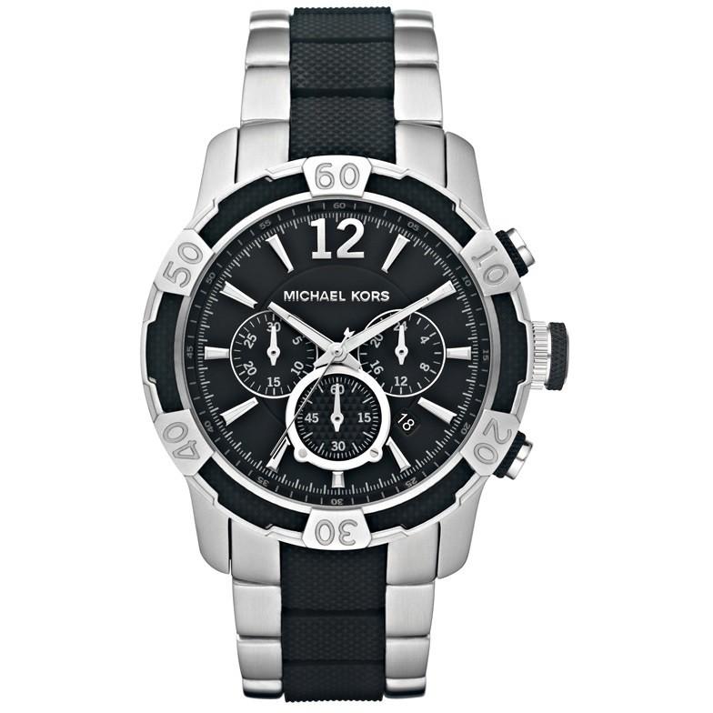 orologio cronografo uomo Michael Kors MK8199