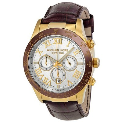 orologio cronografo uomo Michael Kors MK8263