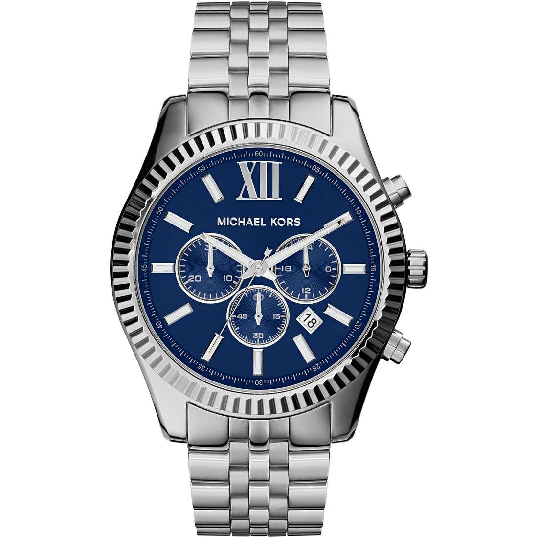 orologio cronografo uomo Michael Kors MK8280