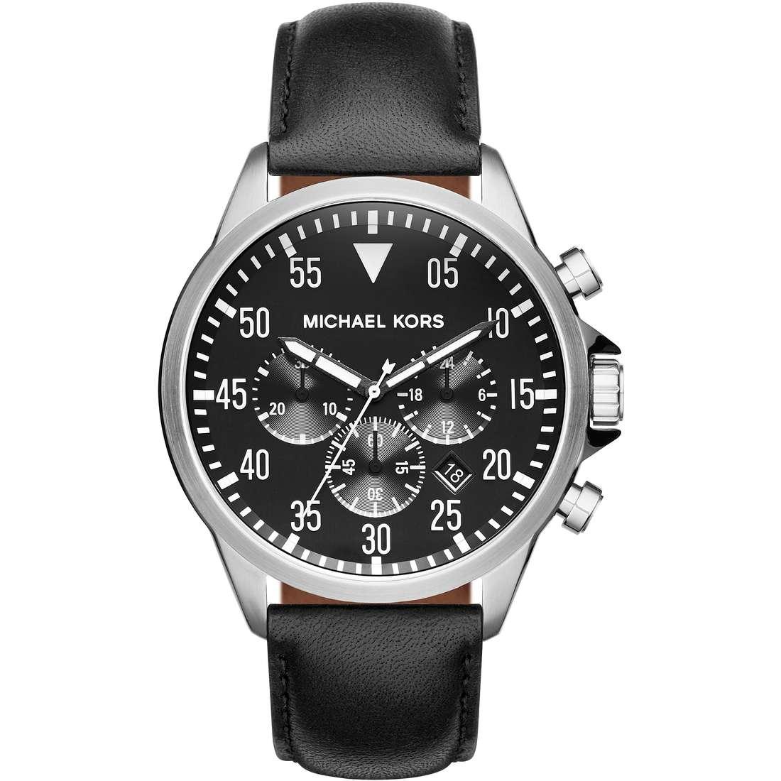 orologio cronografo uomo Michael Kors MK8442