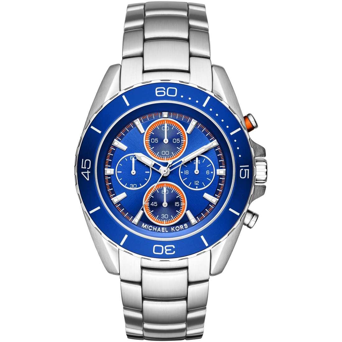 orologio cronografo uomo Michael Kors MK8461
