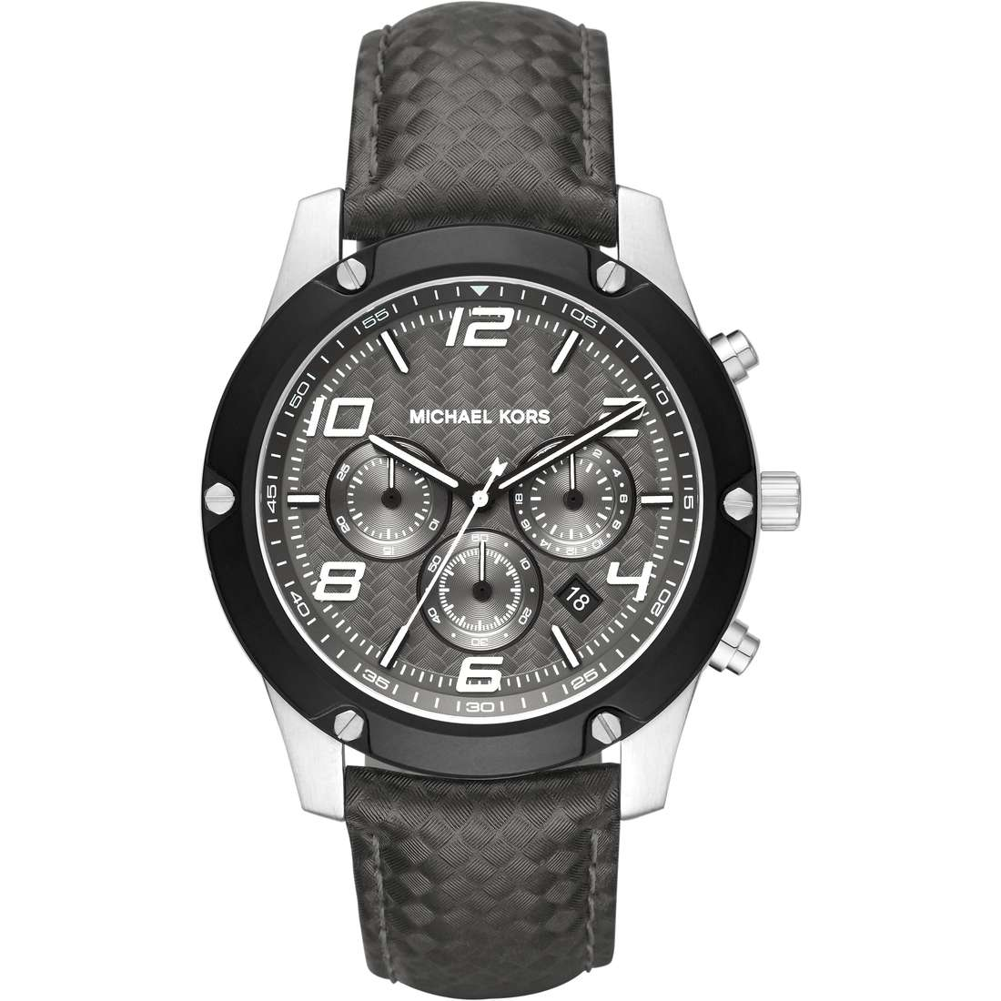 orologio cronografo uomo Michael Kors MK8488