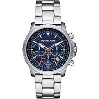 orologio cronografo uomo Michael Kors Theroux MK8641