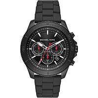 orologio cronografo uomo Michael Kors Theroux MK8667