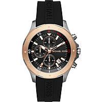 orologio cronografo uomo Michael Kors Walsh MK8568