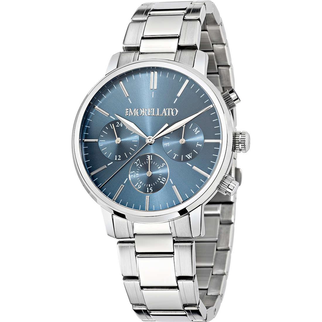 orologio cronografo uomo Morellato Sorrento R0153128001