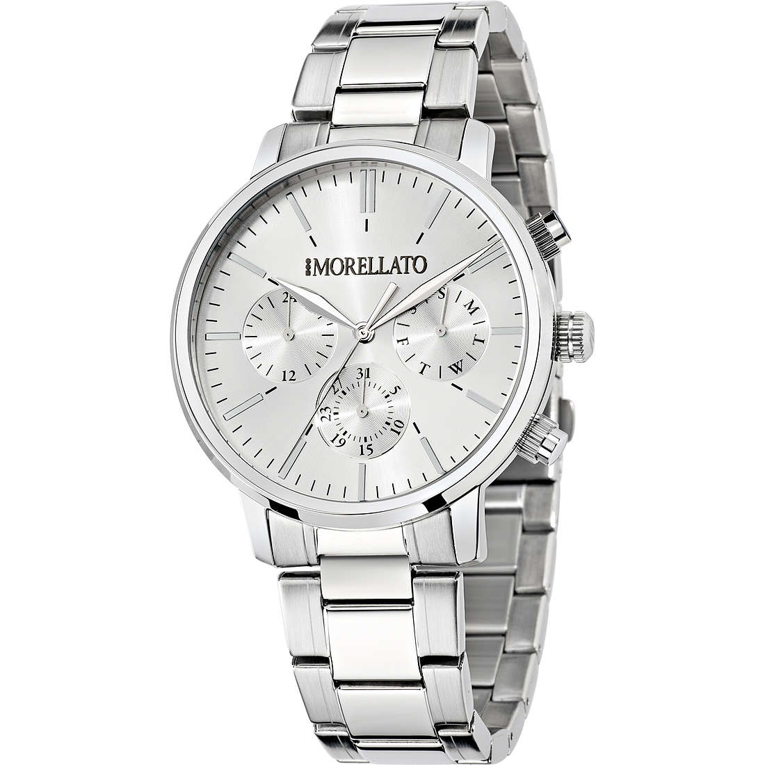 orologio cronografo uomo Morellato Sorrento R0153128002
