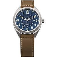 orologio cronografo uomo Nautica Battery Park NAPBTP002