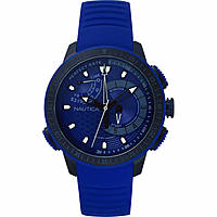 orologio cronografo uomo Nautica Cape Town NAPCPT002