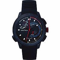 orologio cronografo uomo Nautica Cape Town NAPCPT003