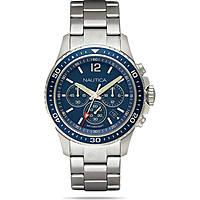 orologio cronografo uomo Nautica Freeboard NAPFRB011