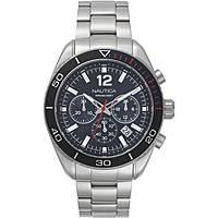 orologio cronografo uomo Nautica Key Biscayne NAPKBN004