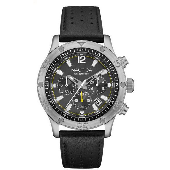orologio cronografo uomo Nautica NAD16544G