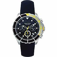 orologio cronografo uomo Nautica Puerto Rico NAPPTR002