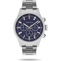 orologio cronografo uomo Nautica Starboard NAPSTB009