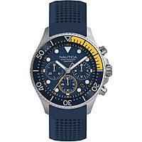 orologio cronografo uomo Nautica Westport NAPWPC002